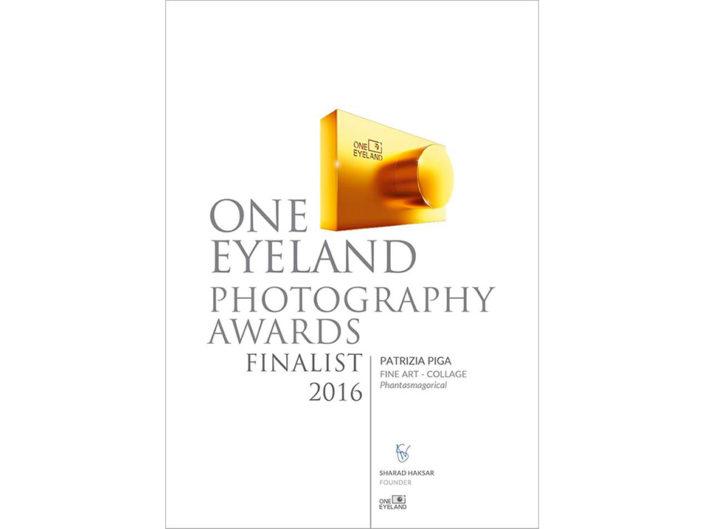 ONE EYELAND PHOTOGRAPHY AWARDS 2016